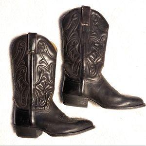 Frye Shoes - Frye Bruce Cowboy Boots